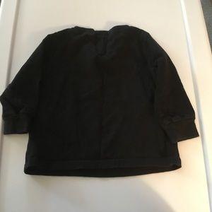 Polo by Ralph Lauren Shirts & Tops - Polo Boys Black Long Sleeve T-shirt Size 12m